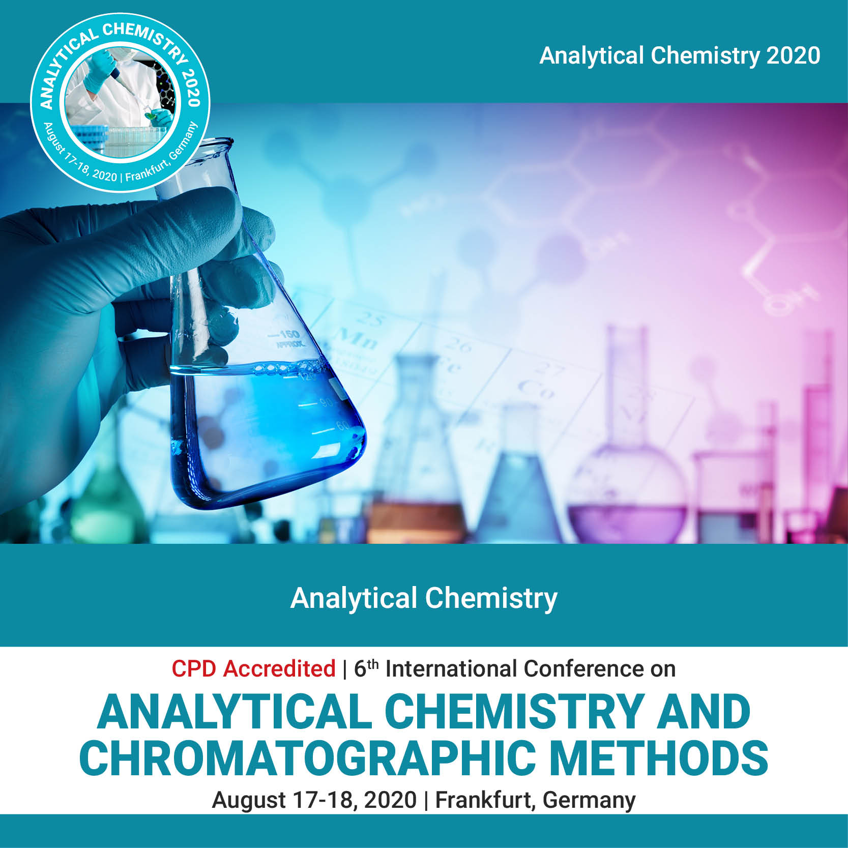 Analytical Chemistry Photo