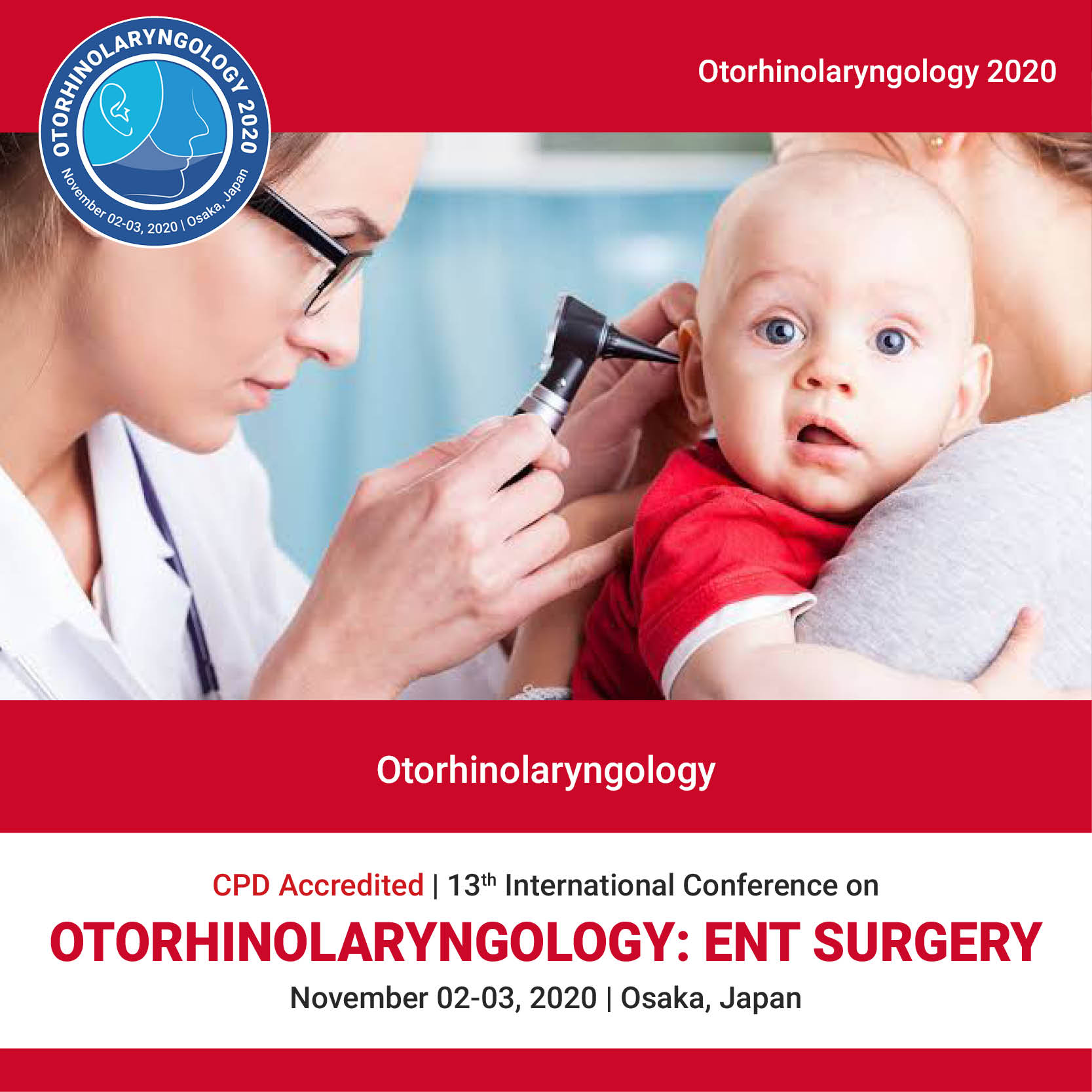 Otorhinolaryngology  Photo
