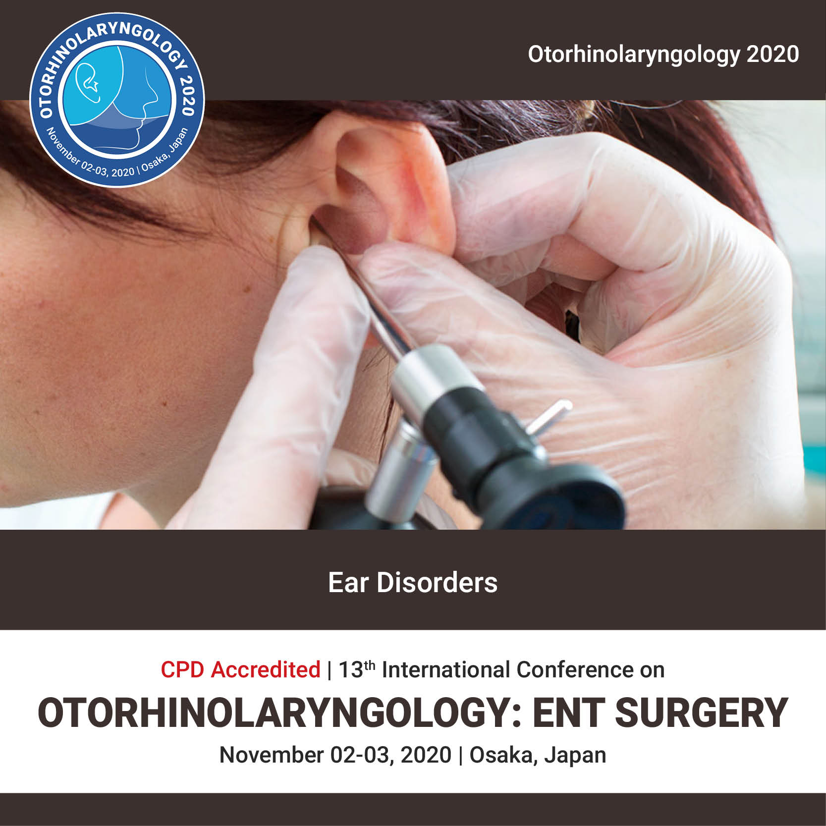 Ear Disorders Photo