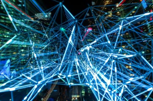 Big Data Algorithms Photo