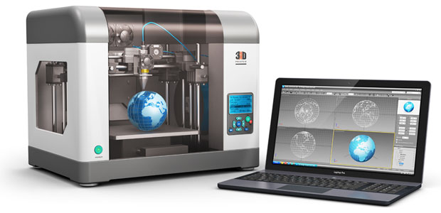 3D printing Innovations and Technical Applications Photo