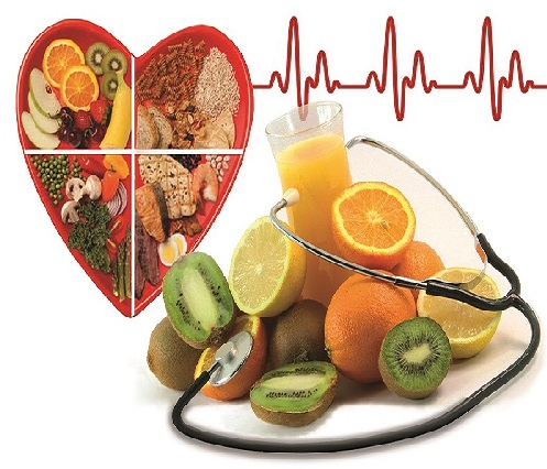 Nutrition and Health Photo