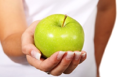 Public Health Nutrition Photo