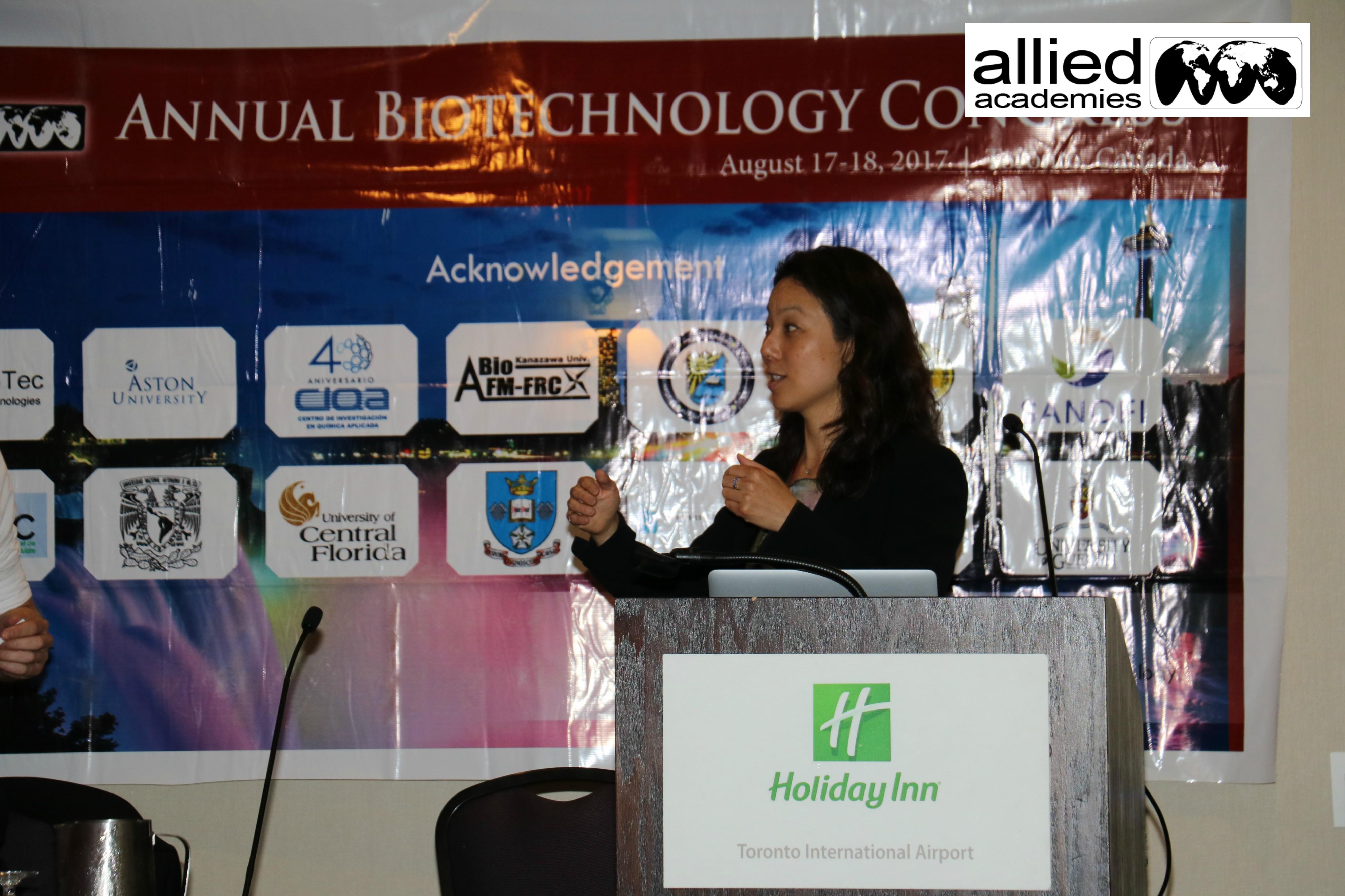 Biotechnology 2017 Photos
