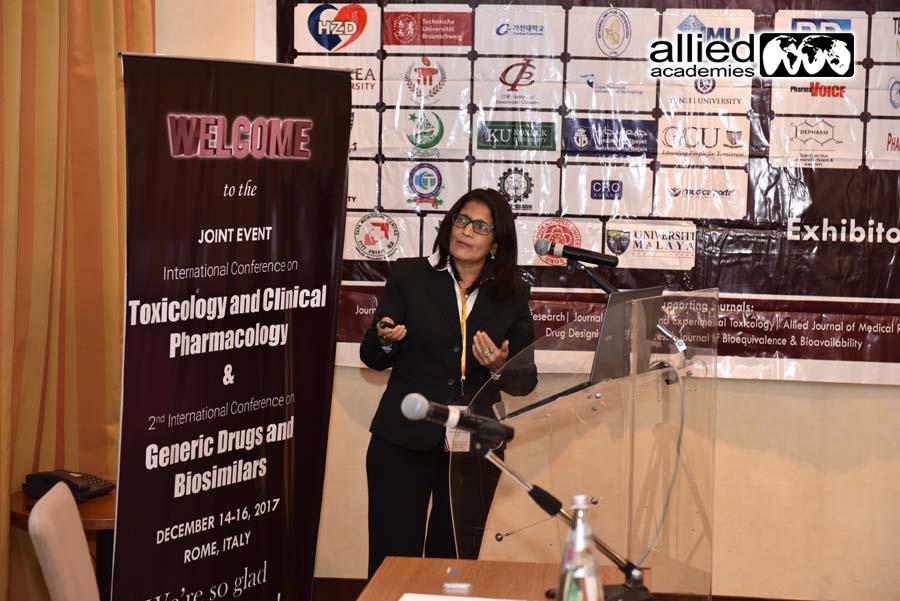Clinical Pharmacology 2017 Photos