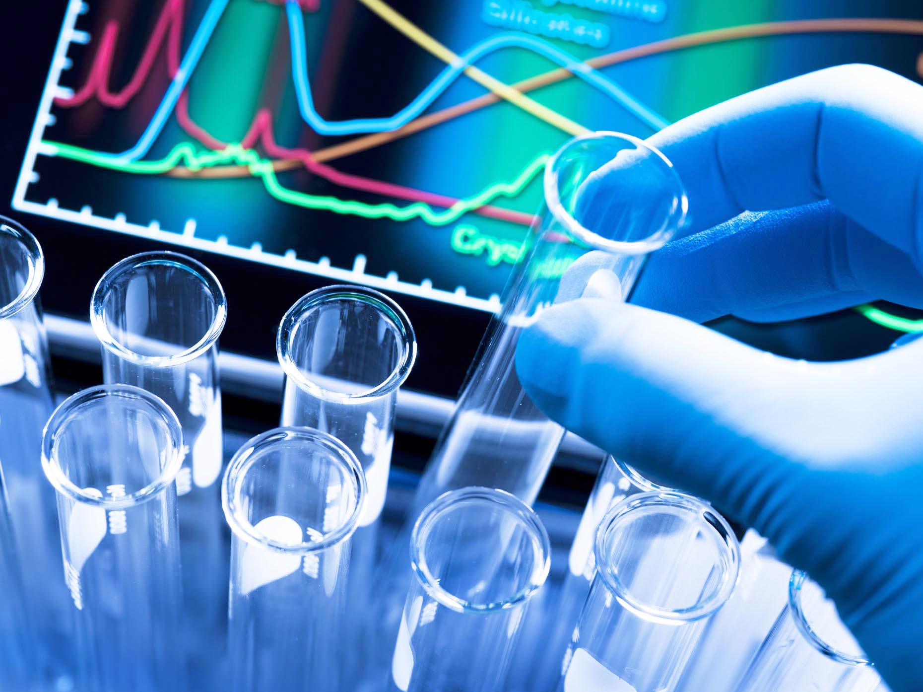 Pharmaceutical and Biomedical Analysis Photo