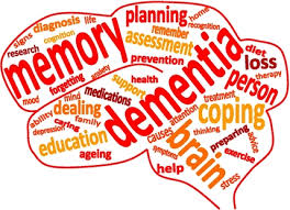 dementia;outloook Photo