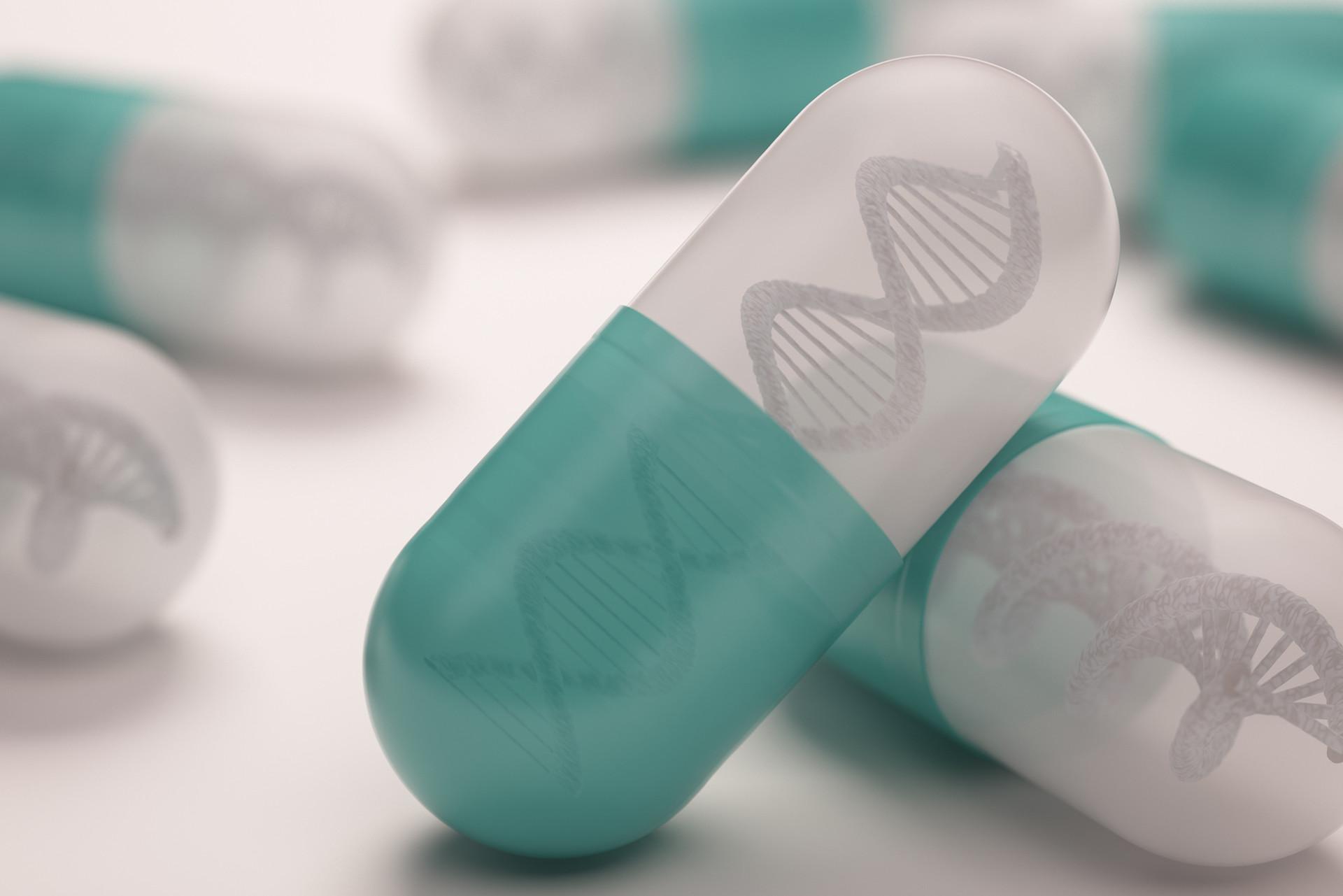 Pharmacogenetics and Pharmacogenomics Photo