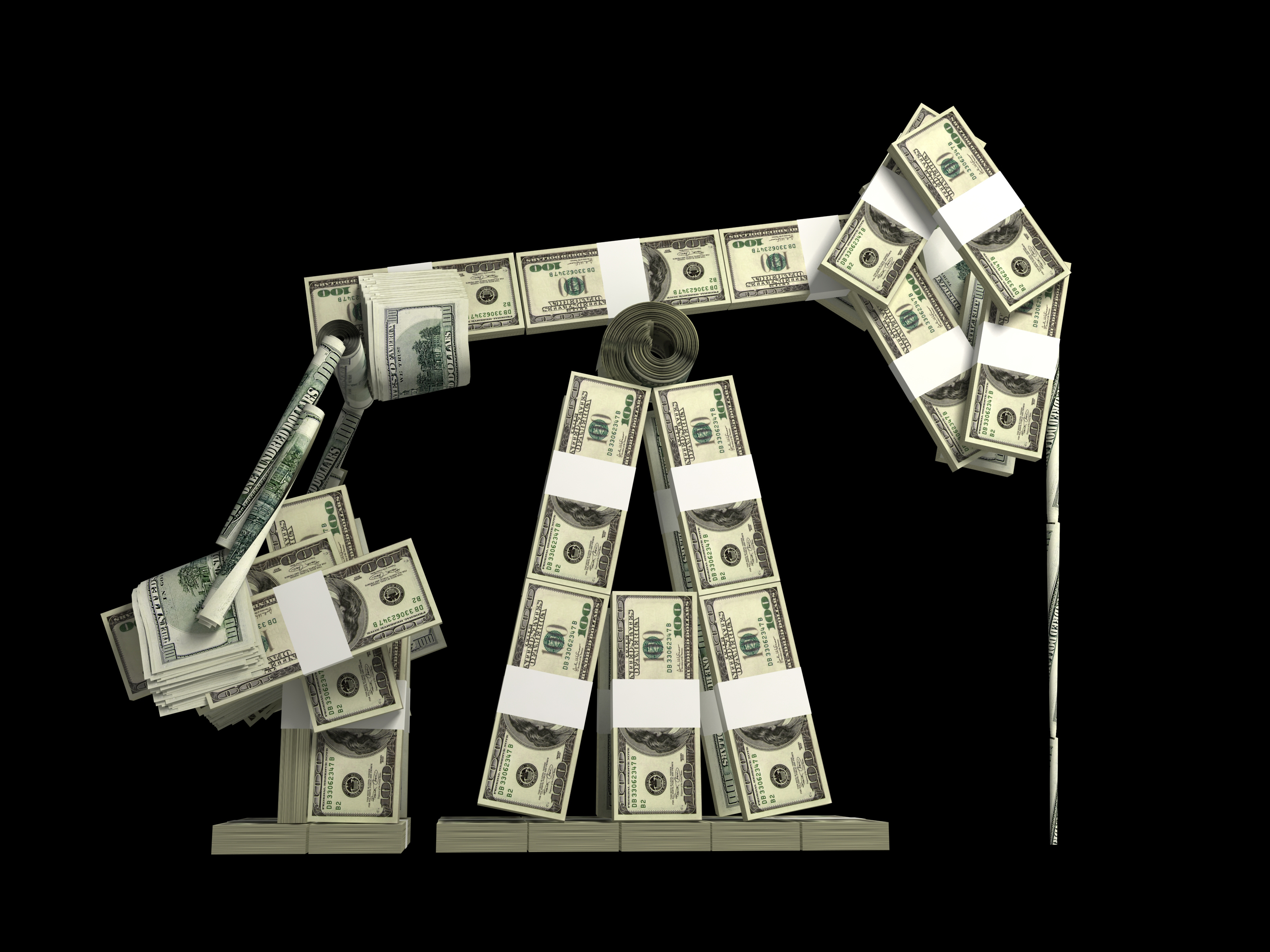 Petroleum & Economic Impact Photo