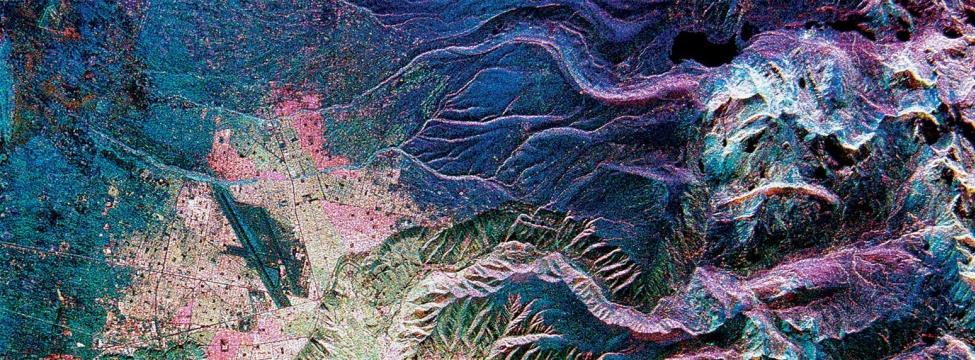 Exploration Geophysics Photo