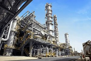 Petroleum & petrochemical Photo
