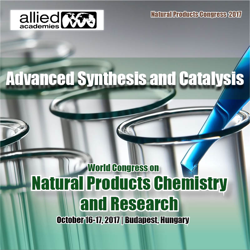 Advanced Synthesis and Catalysis Photo