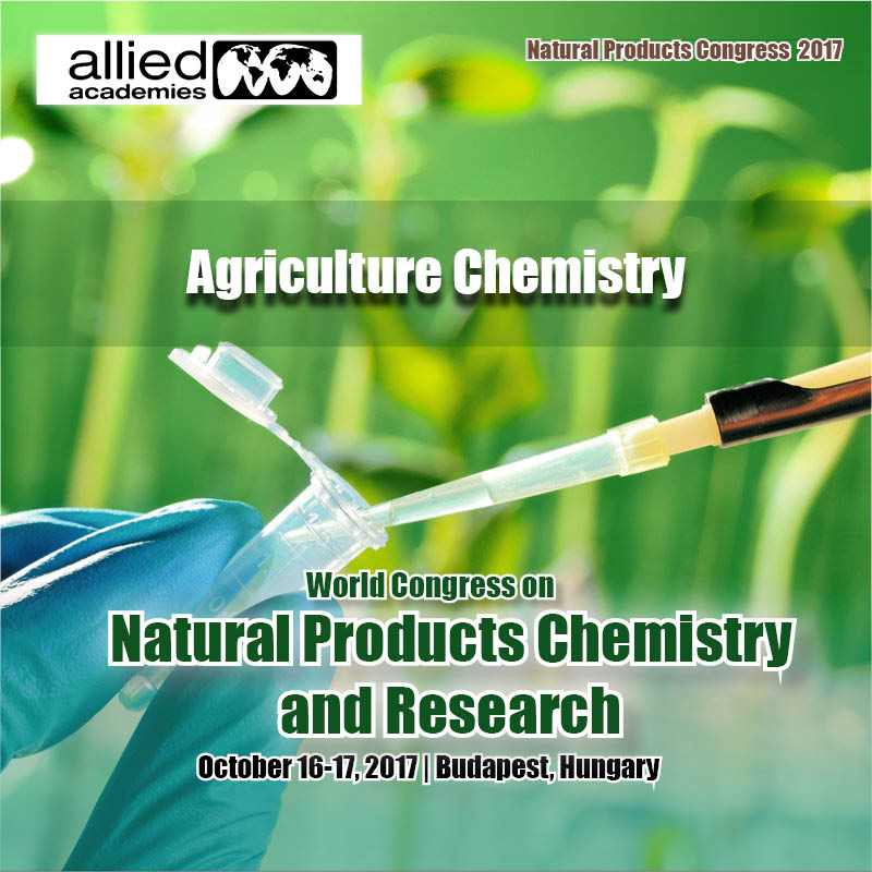 chemistry agriculture essay Chemistry is important to medicine because it allows researchers to create drugs that interact efficiently with the body to combat illness, as stated by the national institute of general medical sciences.