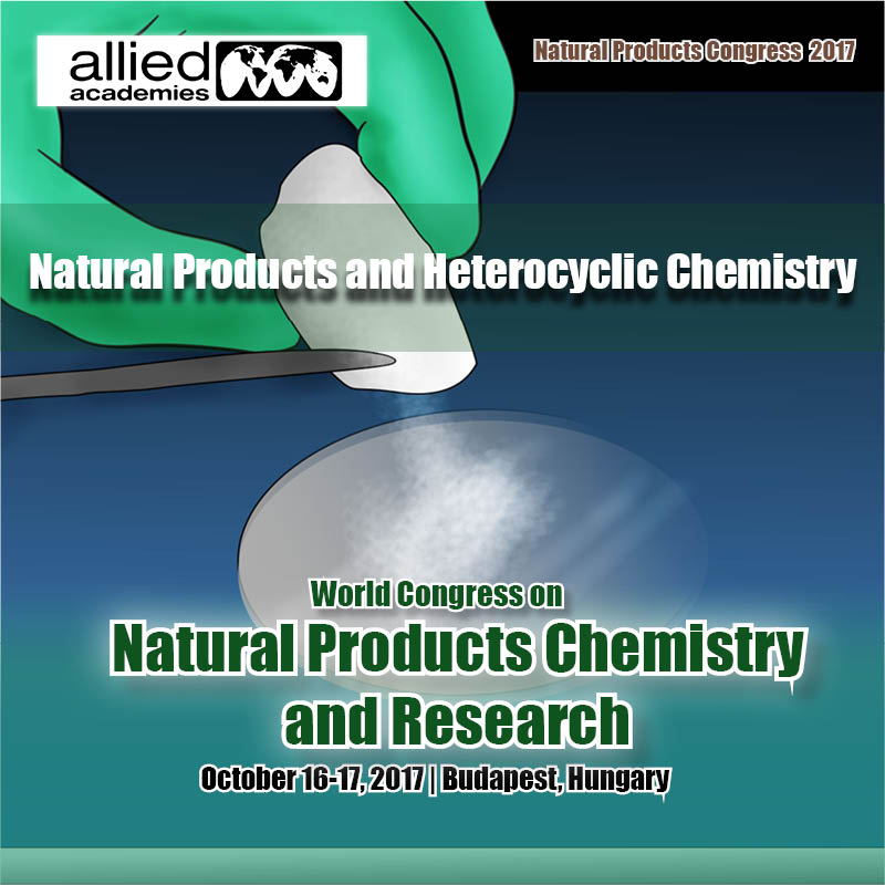 Natural Products and Heterocyclic Chemistry Photo