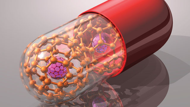 Nanomedicine Photo