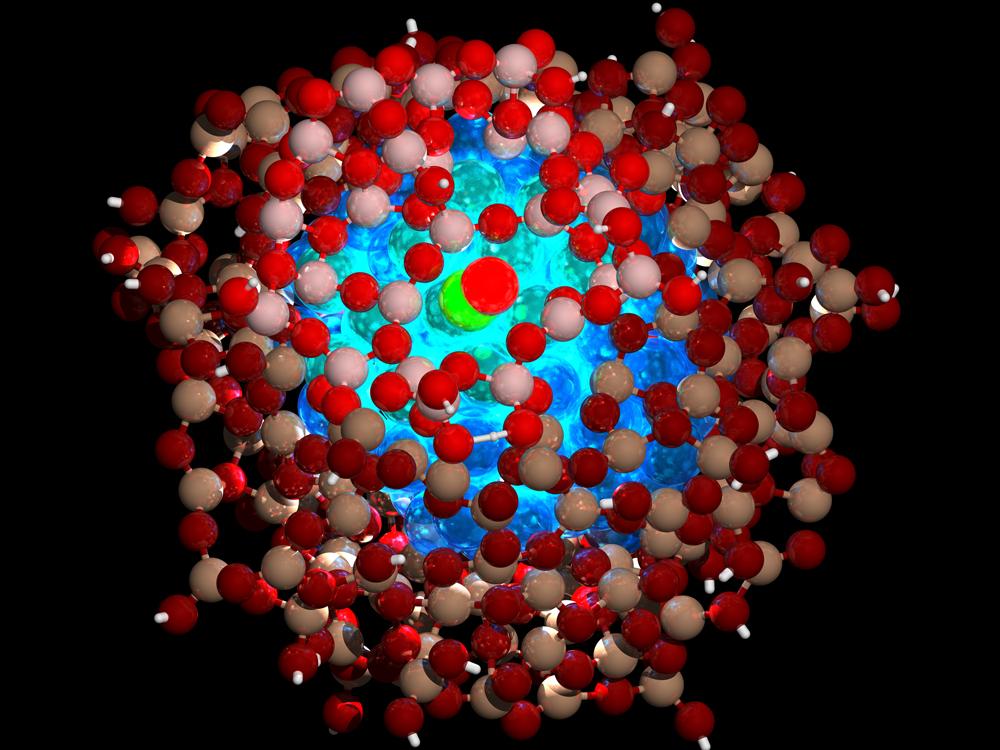 Molecular Nanotechnology Photo