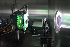 Nanometrology Photo