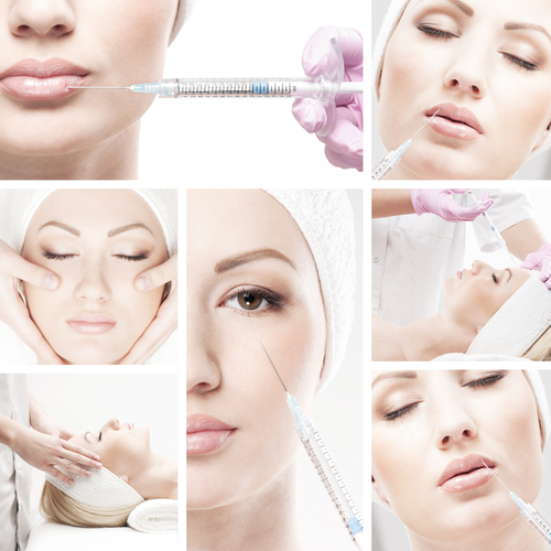 Aesthetic / Cosmetic Dermatology Photo