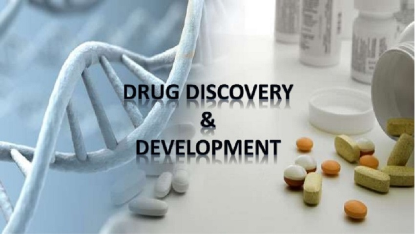 Biopharmaceutics Drug Discovery & Development Photo