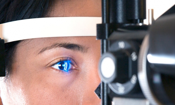 Behavioral Optometry  Photo