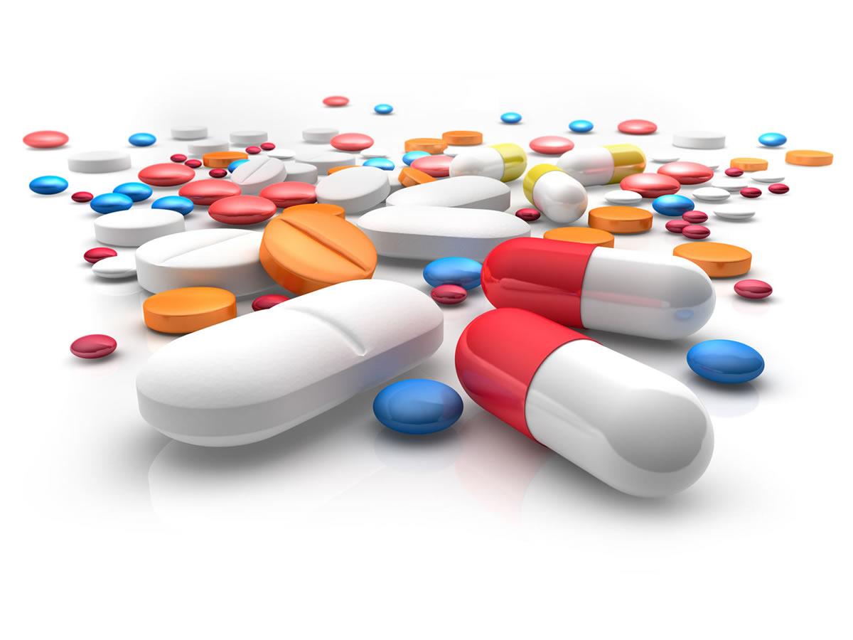 Pharmacology Case studies Photo