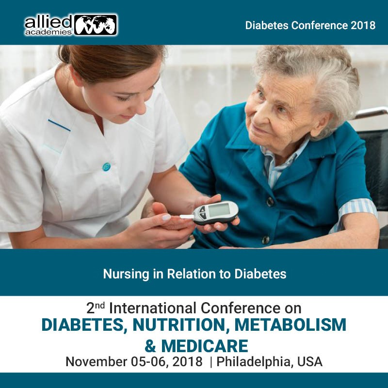 Nursing in relation to Diabetes Photo