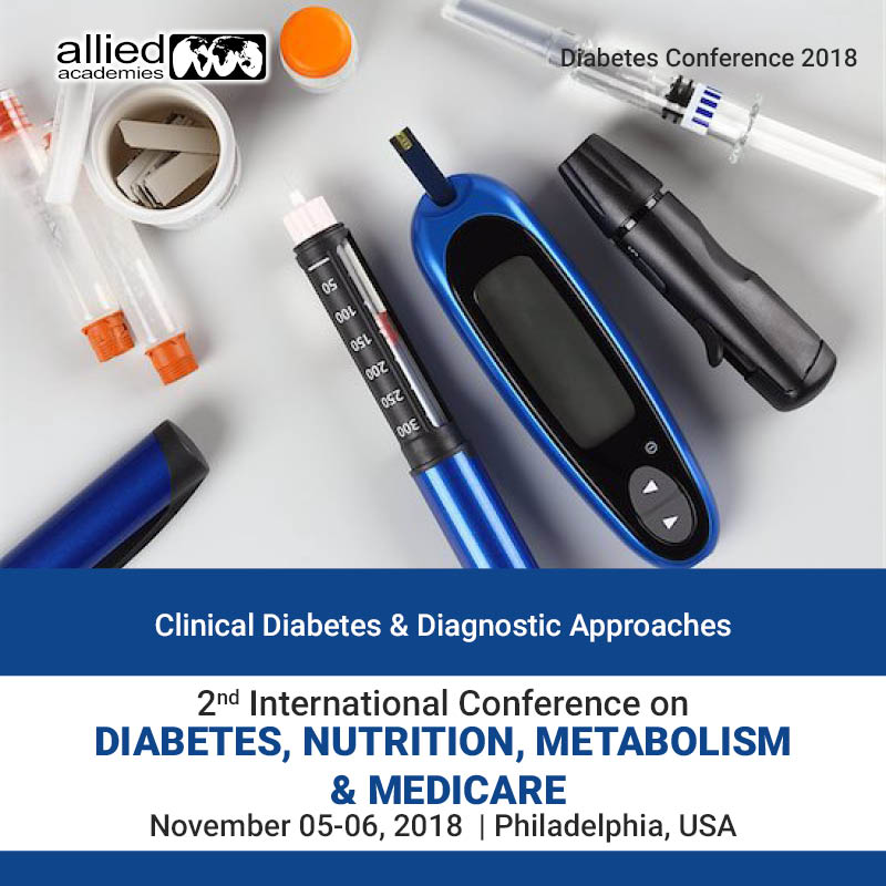 Clinical Diabetes & Diagnostic Approaches Photo