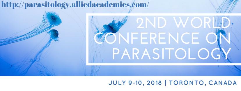 Parasitology 2018 Photos