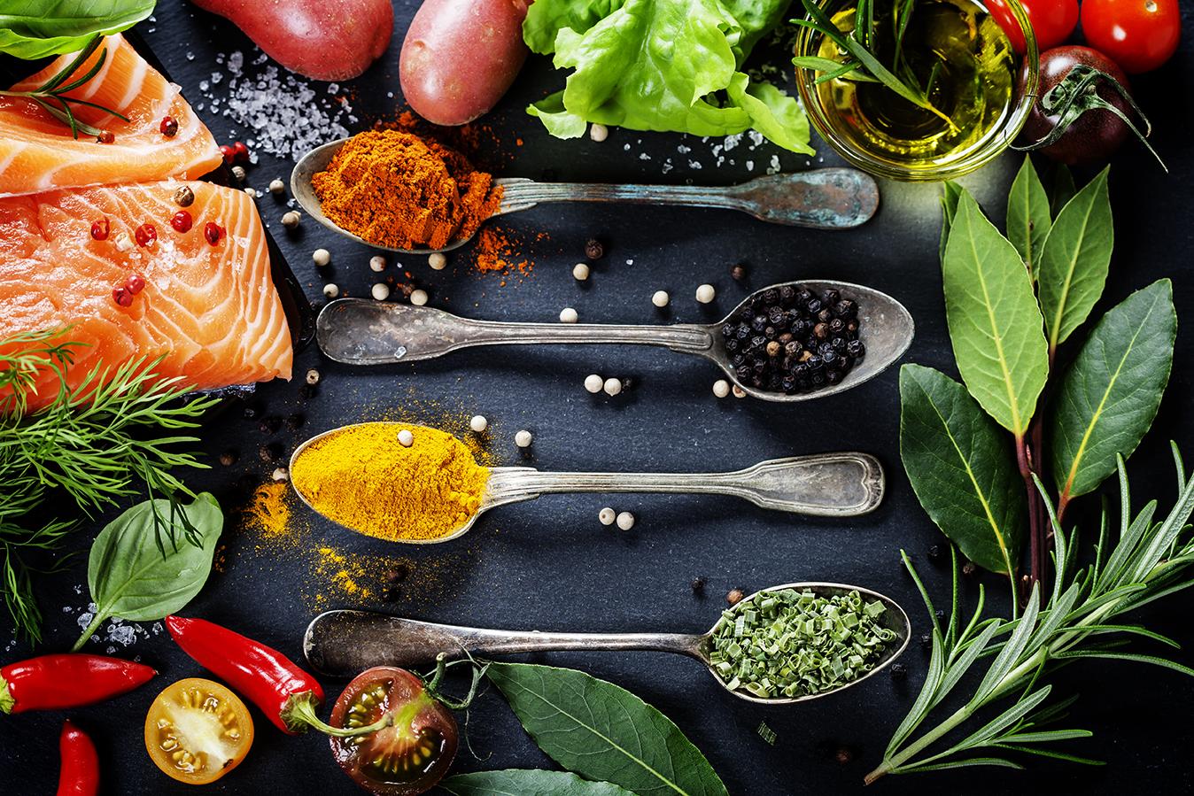 Food Technology Photo