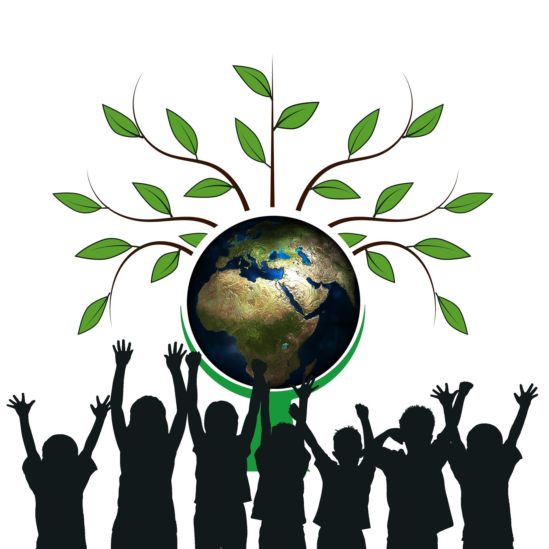 Green Economy Photo