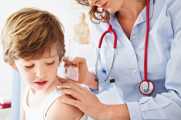 Pediatric Dermatology Photo