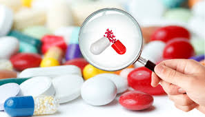 Pharmacovigilance and Drug Safety Photo