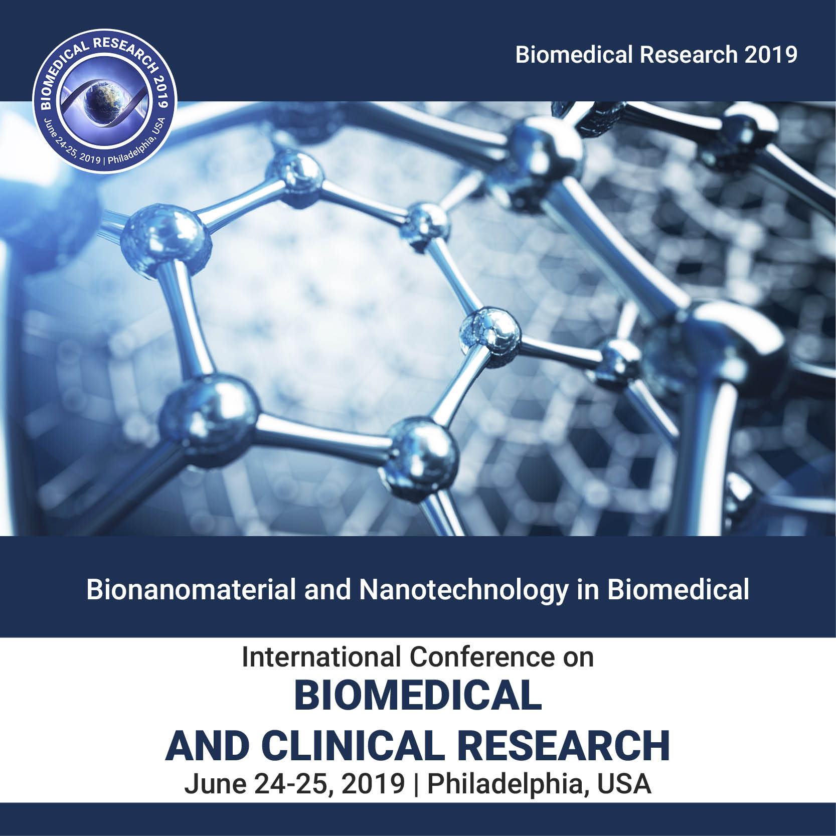 Bionanomaterial and Nanotechnology in Biomedical  Photo