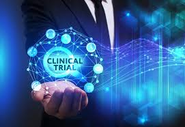 Clinical Trial's Globalization Photo