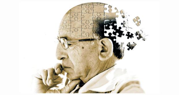 Dementia;outlook Photo