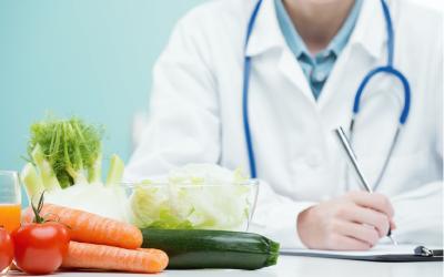 Clinical nutrition Photo
