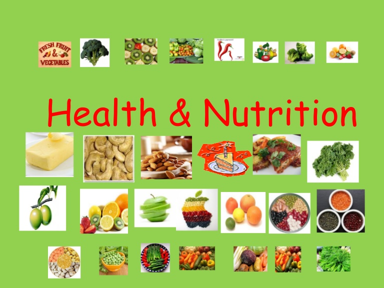 Health and Nutrition Photo