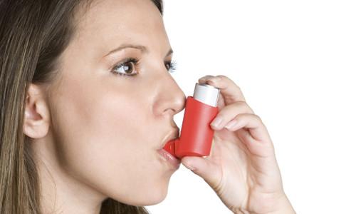Asthma & Pneumonia Photo