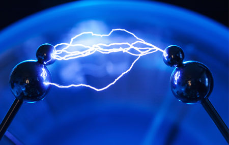 Electromagnetism  Photo