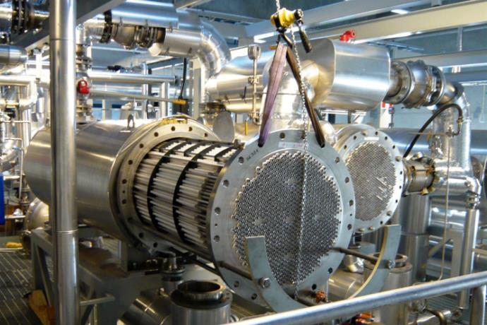 Industrial Membrane Separation Technology Photo