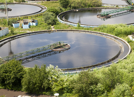 Membrane for Water & Wastewater Applications Photo