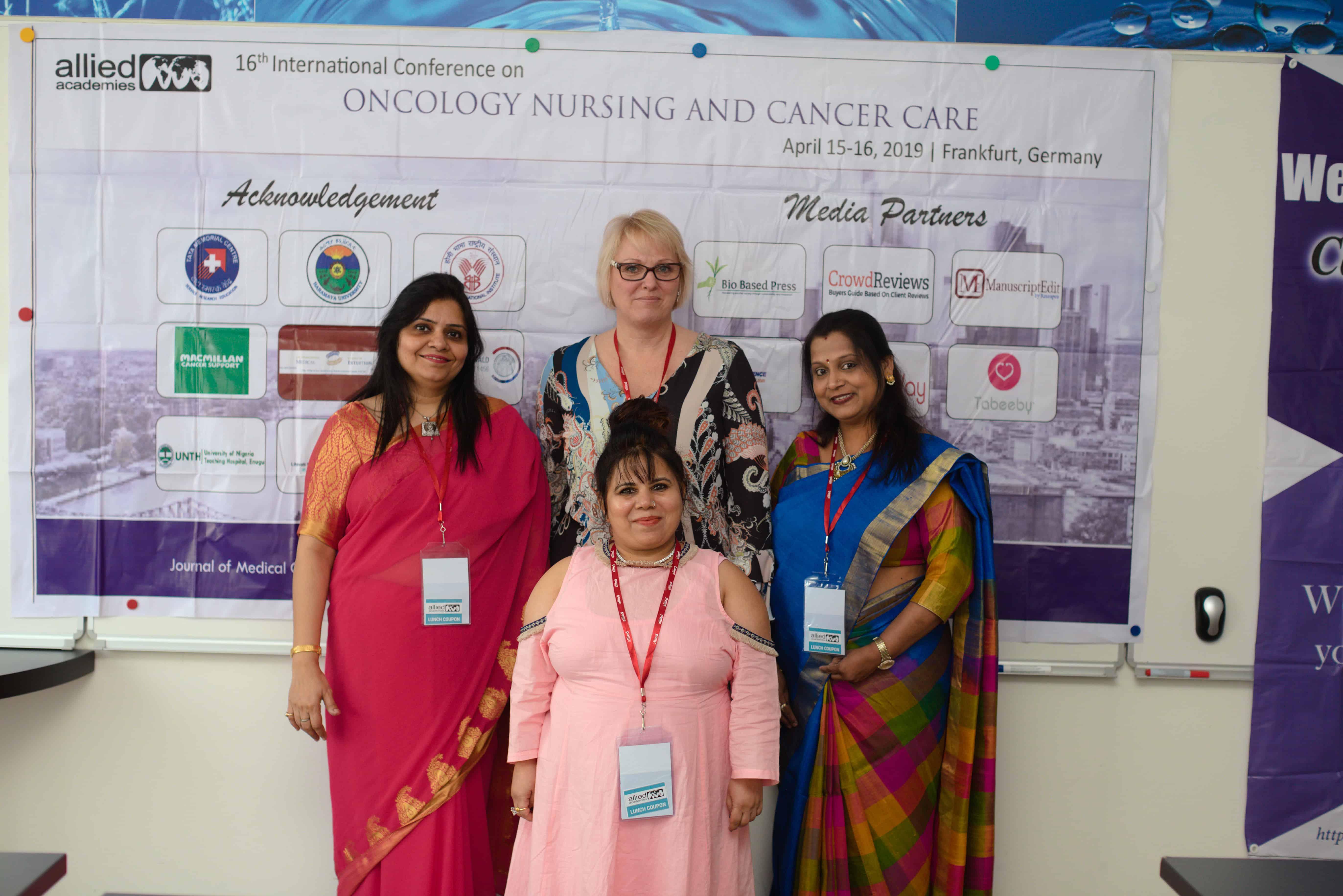 Cancernursing2019 Photos