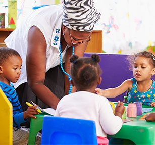 Developmental and Behavioural Pediatrics Photo