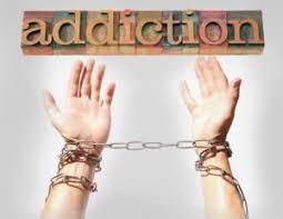 Compulsive and Addictive Behaviour Photo