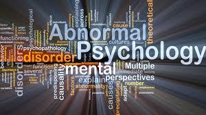 Abnormal Psychology Photo