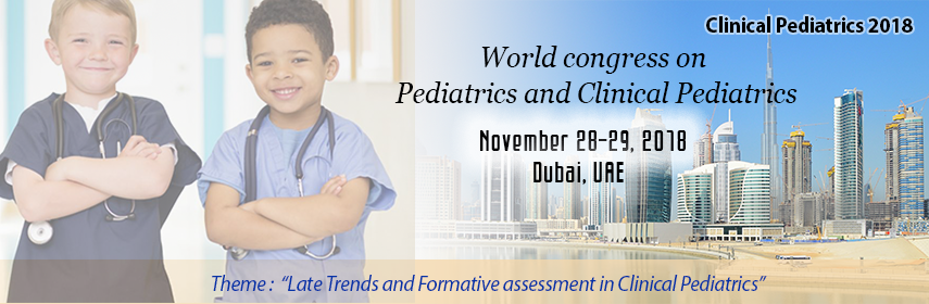 Clinical Pediatrics Conference | Clinical Pediatrics Conferences