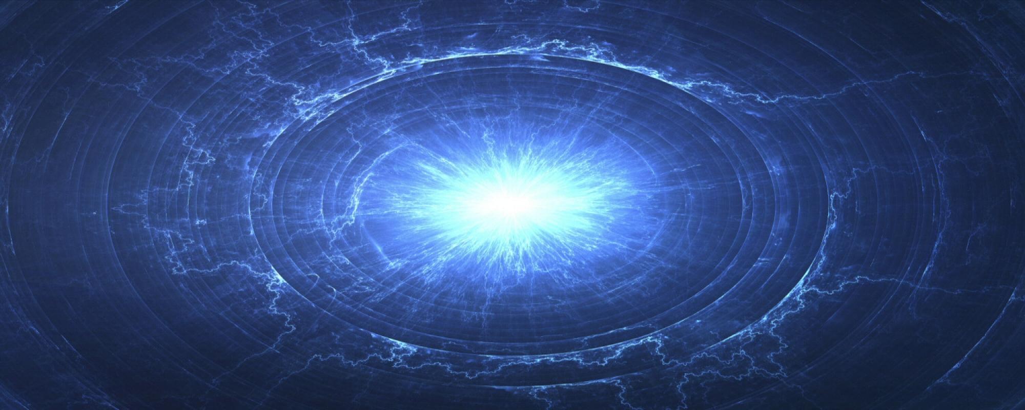 Plasma Physics Photo