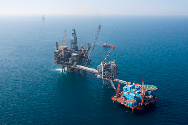 Recent Innovation in Petroleum Technology Photo