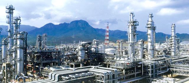 Petrochemistry Photo