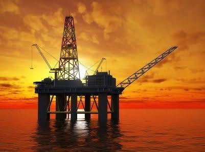 Petroleum Engineering Photo